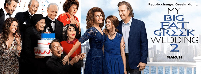 """the differences between the greek and the american cultures in my big fat greek wedding Using popular movies in teaching cross-cultural management my big fat greek wedding is a 2002 american other cultures"""" (my big fat."""
