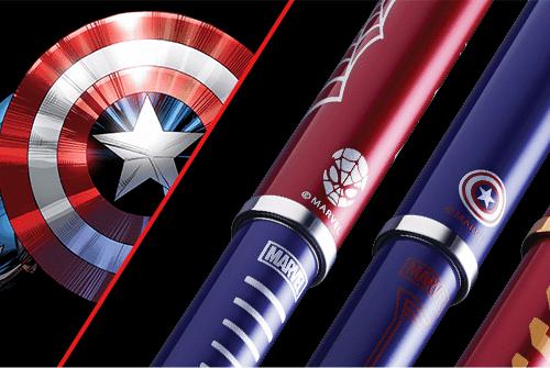 marvel series cross pen #SuperPen #WriteGift