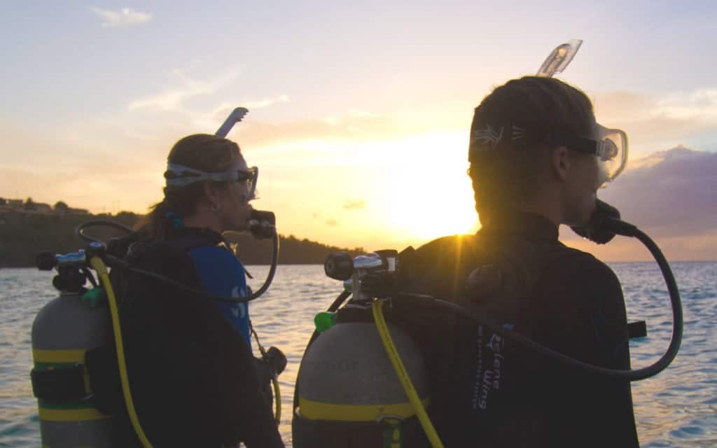 PADI Womens Dive Day Events 2017