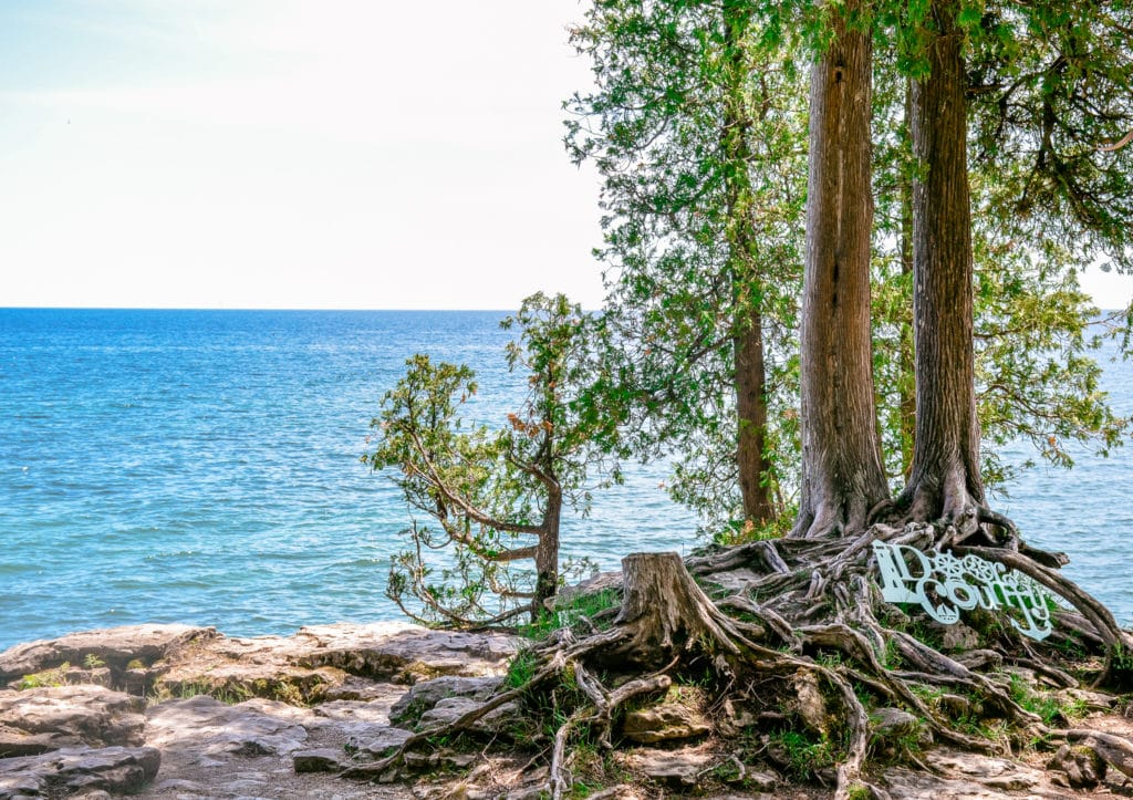 Travel through time in Door County, Wis. | Travel