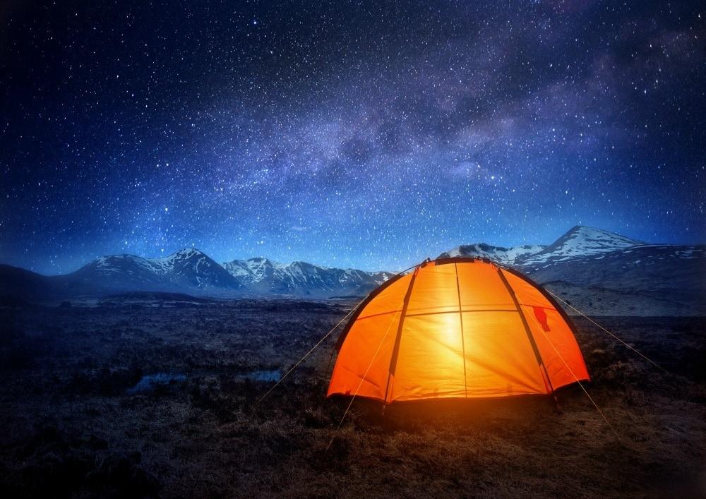 moonlight app camping