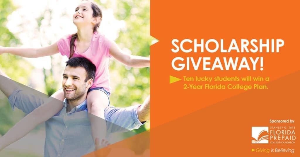 Florida Prepaid Scholarship program