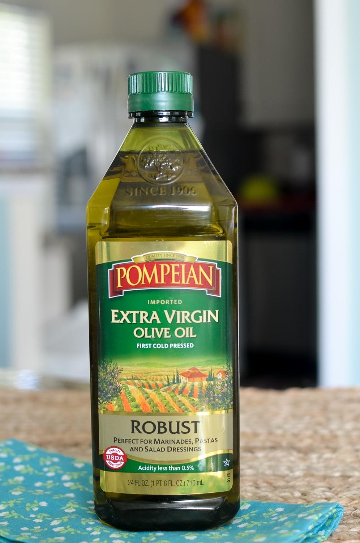 pompeian robust