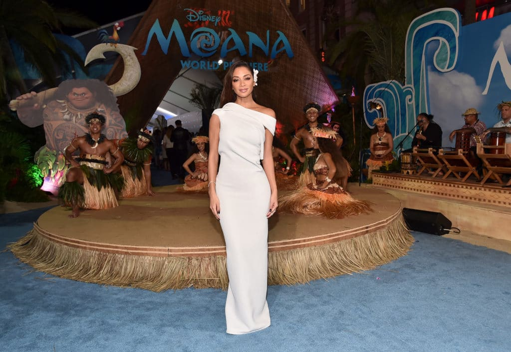Photo by Alberto E. Rodriguez/Getty Images for Disney