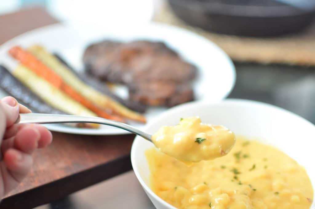 Idahoan® Premium Steakhouse® Potato Soups