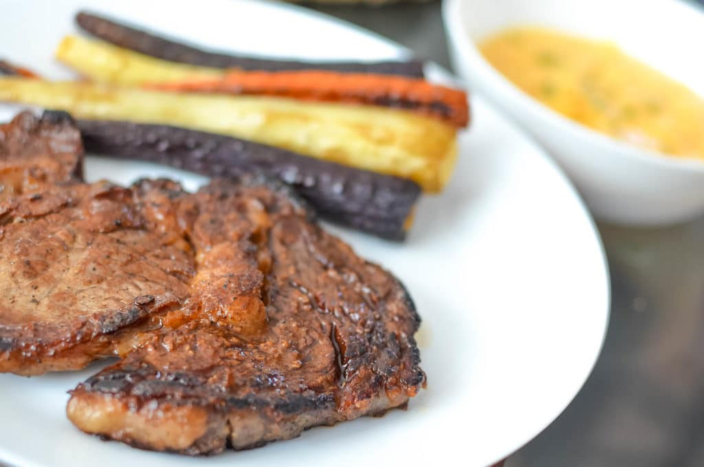 How to Cook the Perfect Steak at Home