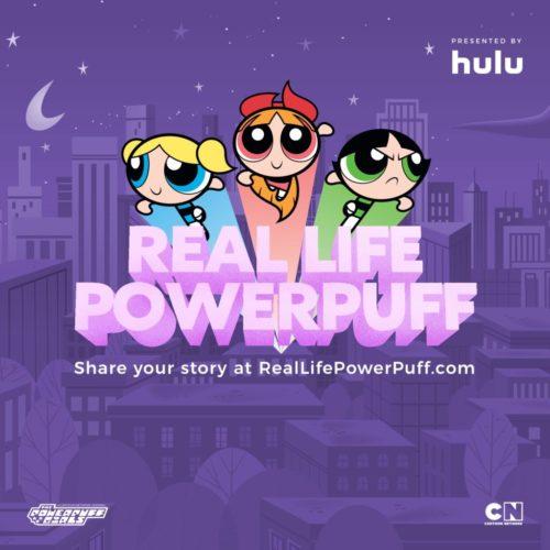 powerpuff girls hulu