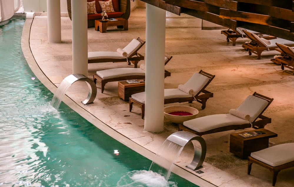 grand velas riviera maya spa