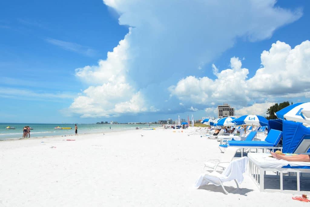 St. Petersburg, Florida: Spring Break for Families