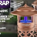 Join Me for the #MosquitoFreeQVC Twitter Party with DynaTrap on 3/12