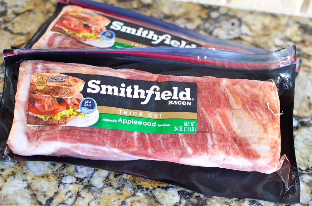 Smithfield bacon