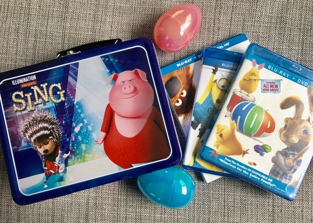10 Great Movie Ideas for Your Kid's Easter Basket
