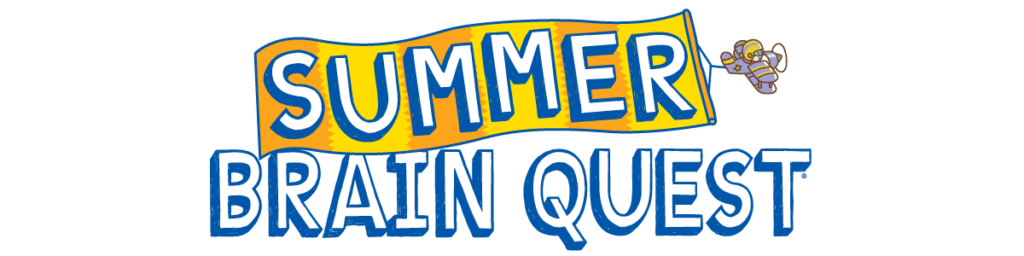 summer brain quest