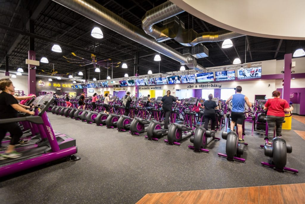 planet fitness new membership sale