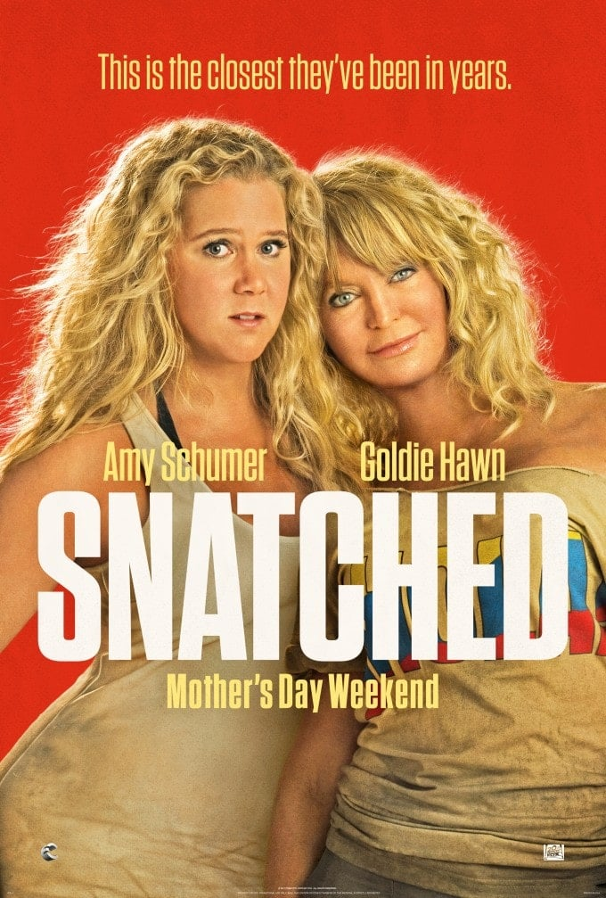 snatched movie