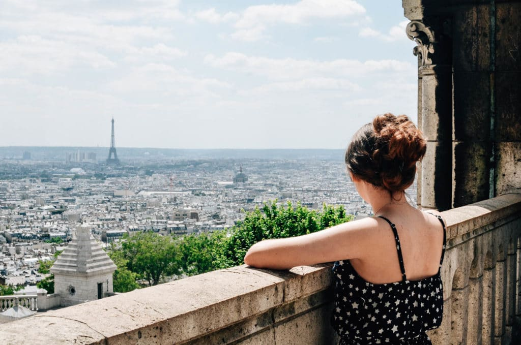 Discovering The Sweet Side of Paris Withlocals