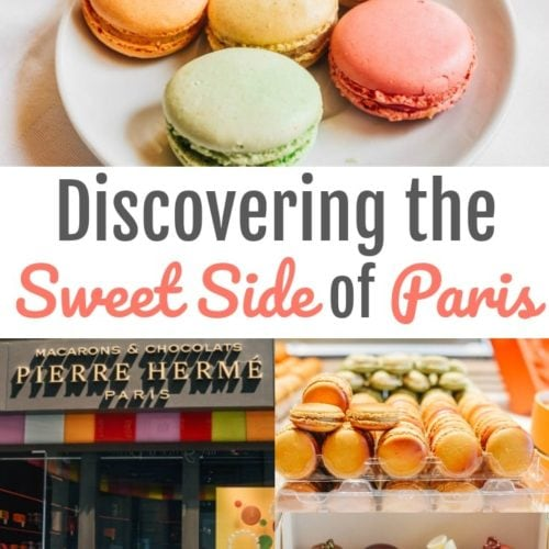 discovering the sweet side of paris france withlocals