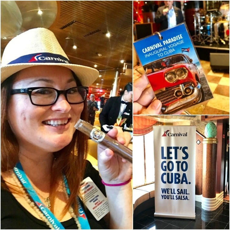 carnival cruises to cuba from tampa