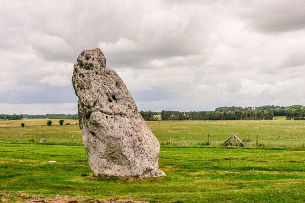 stonehenge sunstone