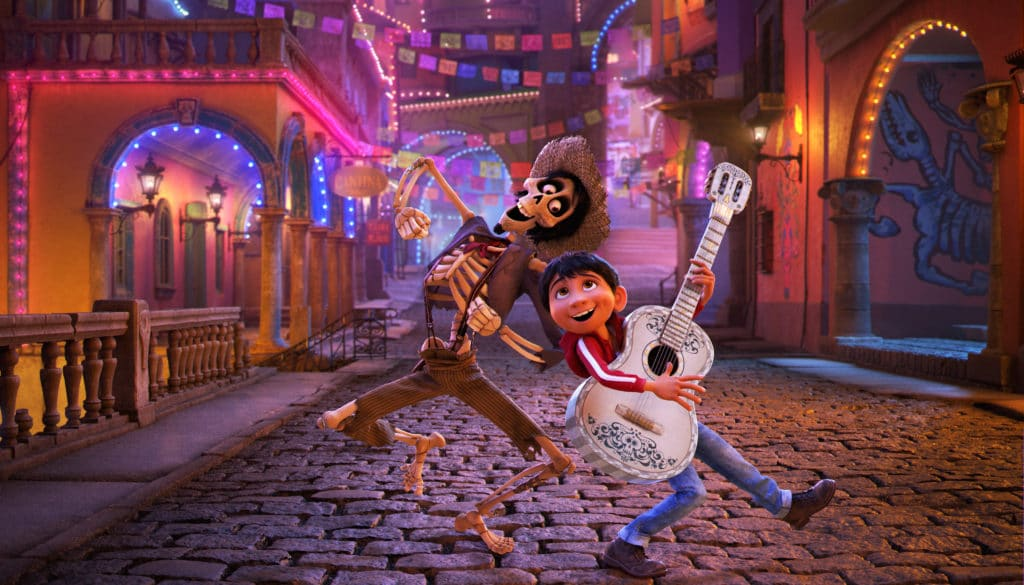 coco movie poster trailer