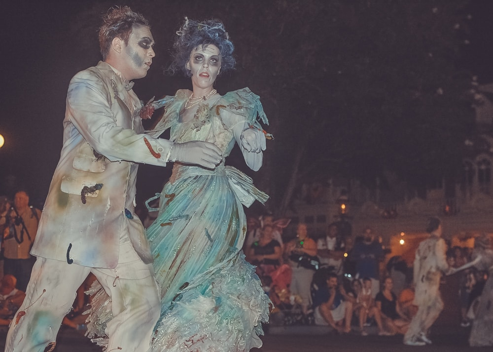 """MNSSHP """"Boo to You"""" Parade"""