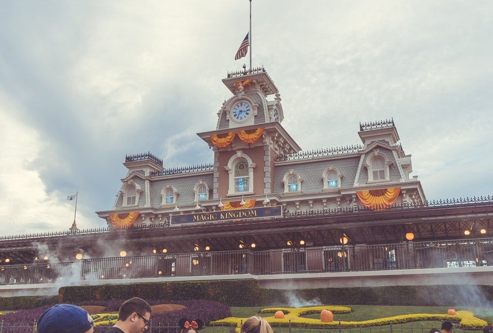 Tips for Attending Mickey's Not So Scary Halloween Party at the Magic Kingdom