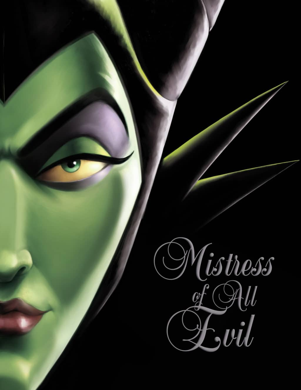Disney Villains Book Series Mistress Of All Evil Free