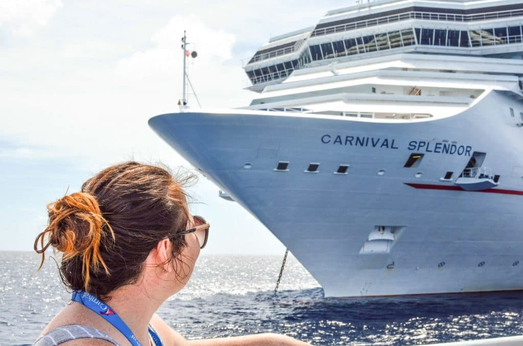 The Caribbean is Open! Cruising with Carnival After the Hurricane