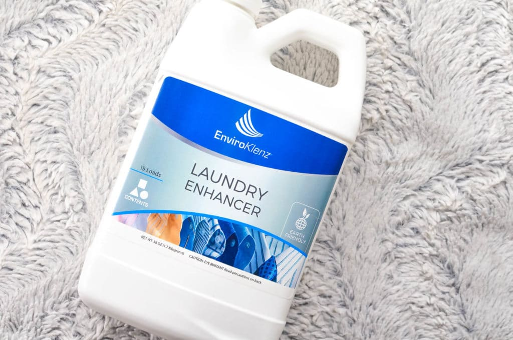 enviroklenz laundry enhancer