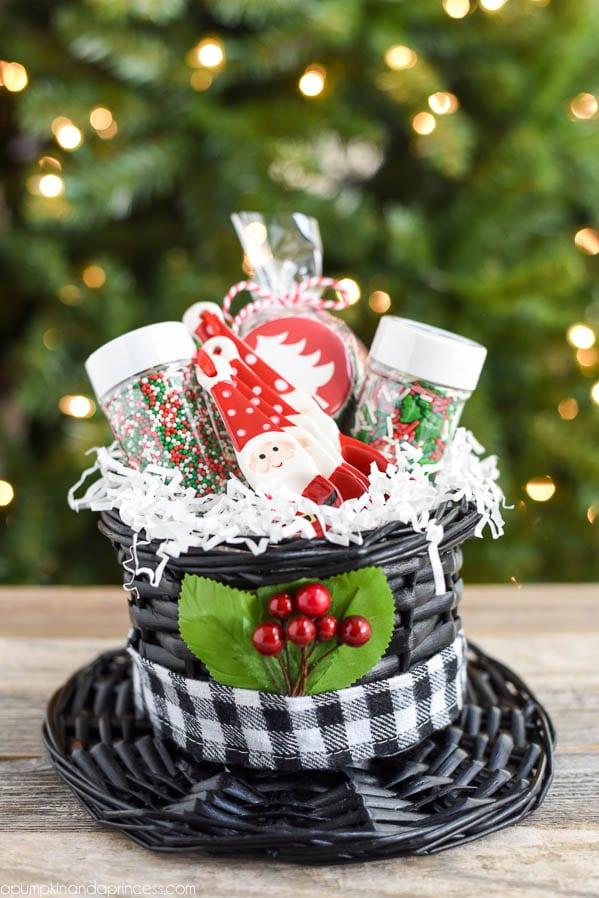 easy homemade christmas gift ideas
