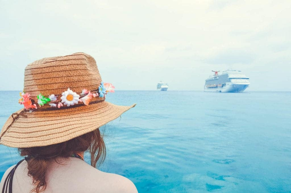 cruise family travel