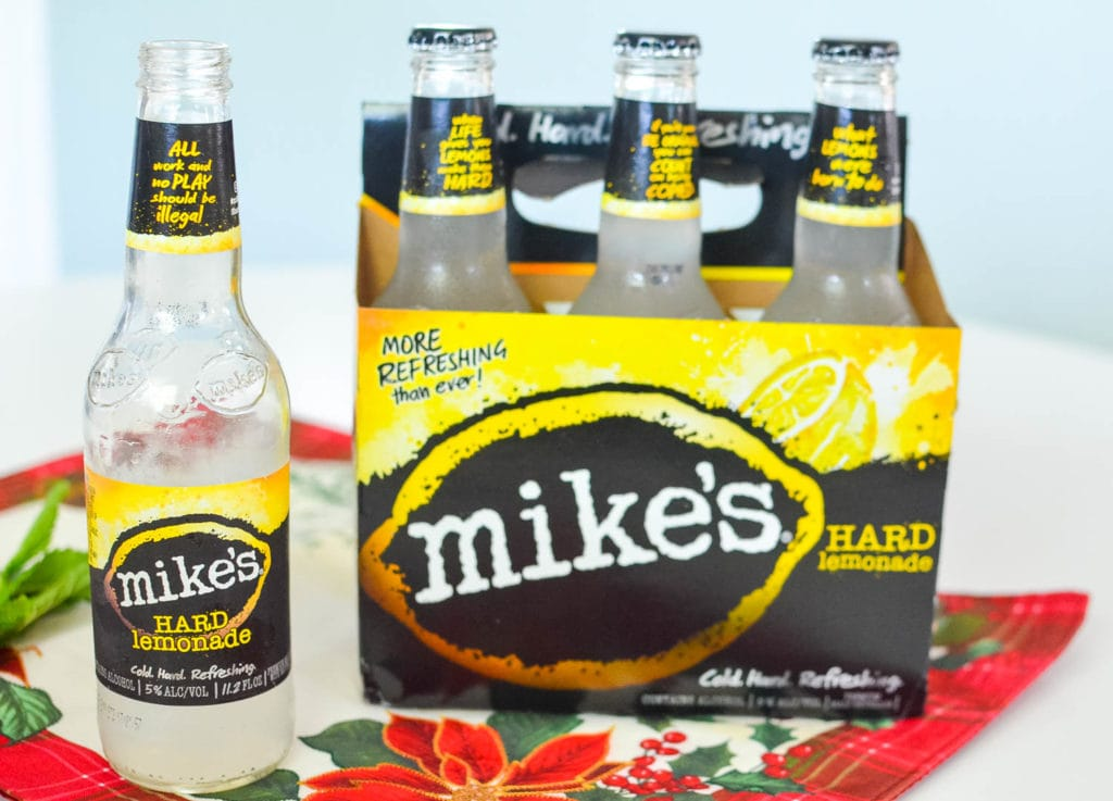 Mike's Hard Lemonade 6-pack