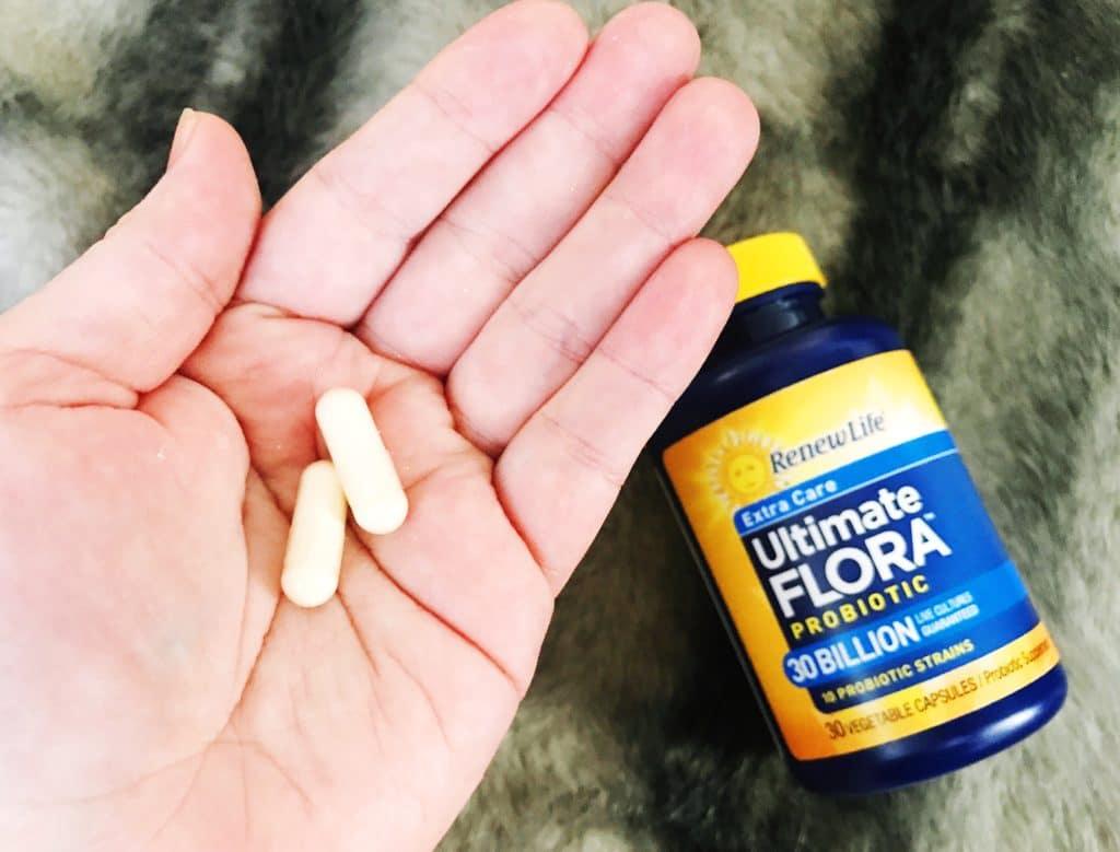 renewlife probiotics