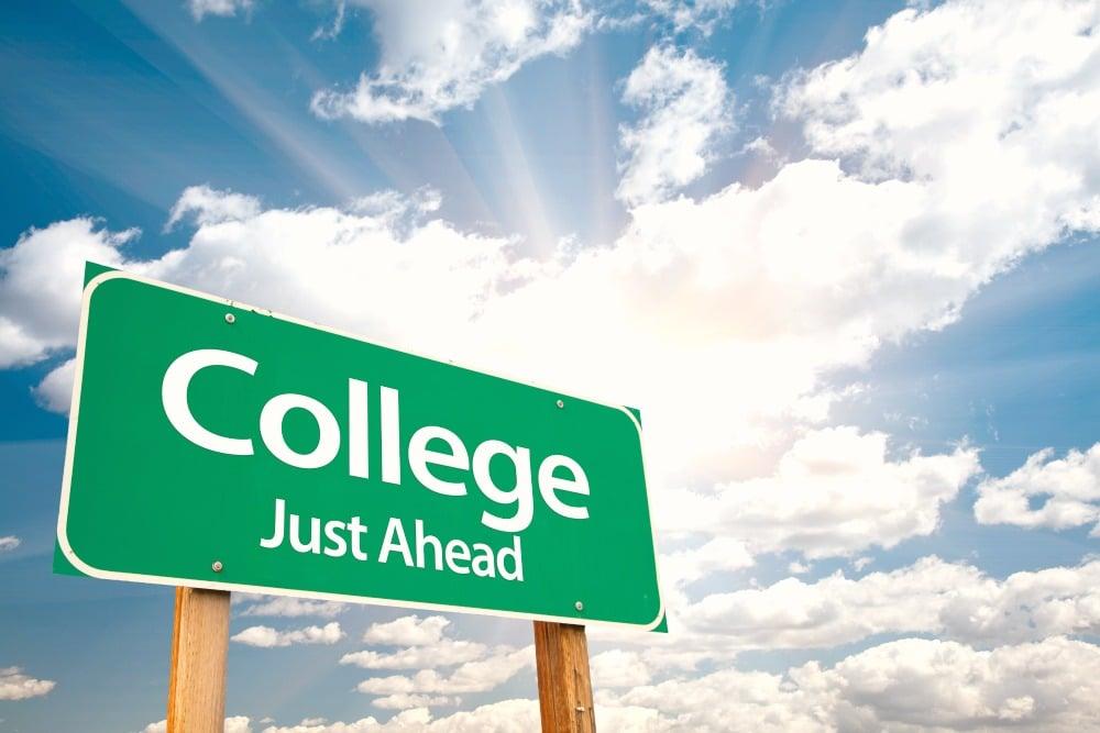 college-bound goals