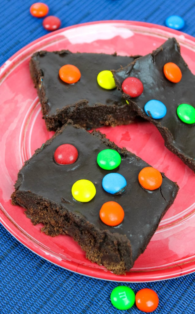 brownie recipe step by step