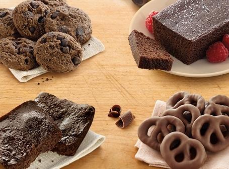 nutrisystem dessert
