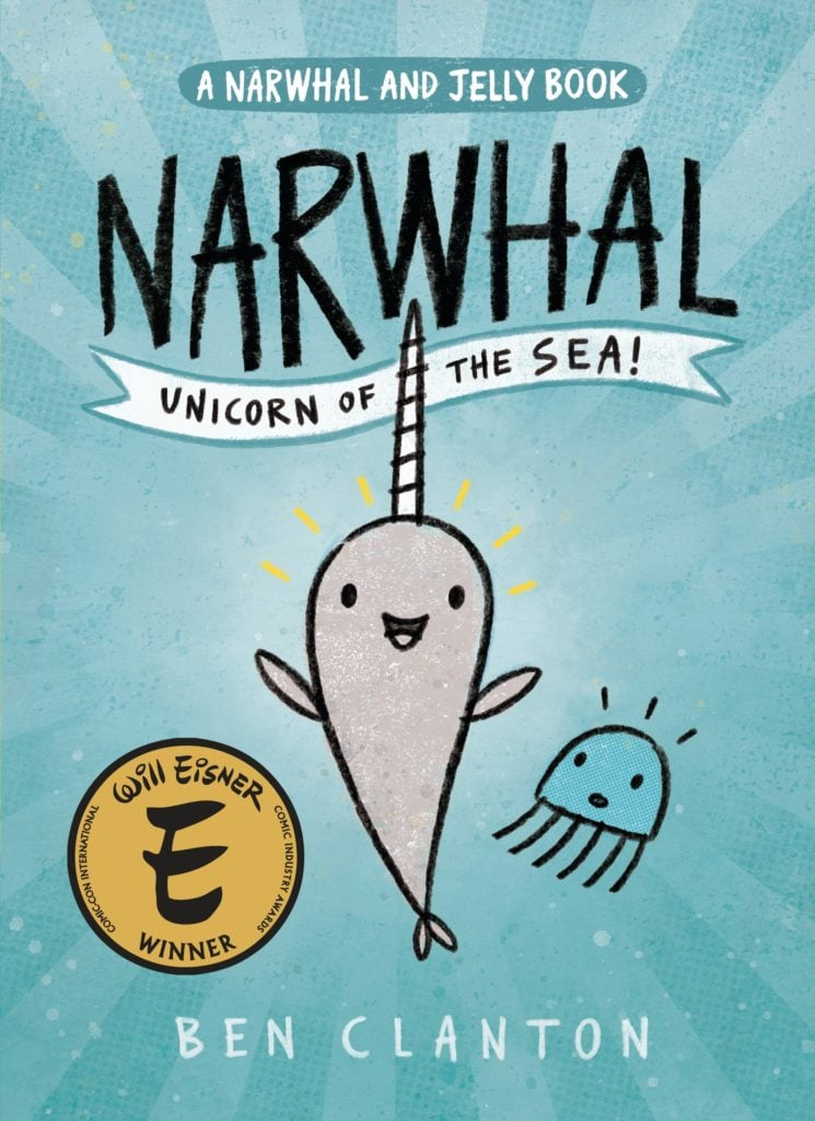 narwhal books
