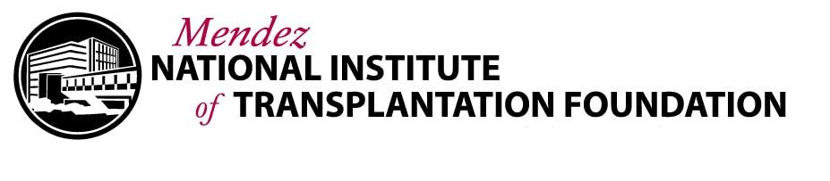 The Mendez National Institute of Transplantation Foundation