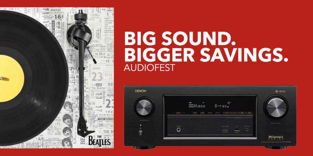 Magnolia March Audio Fest Best Buy