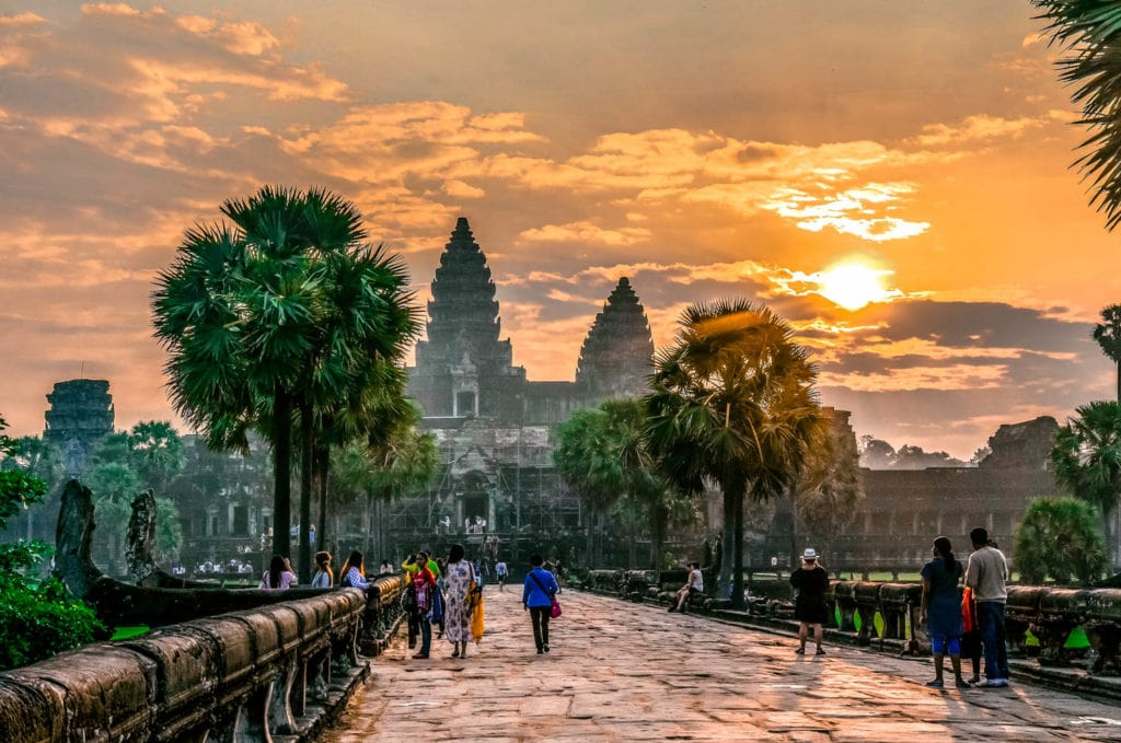 Angkor Wat Was Everything I Imagined And More