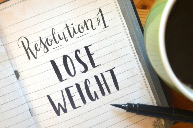 nutrisystem weight loss resolution