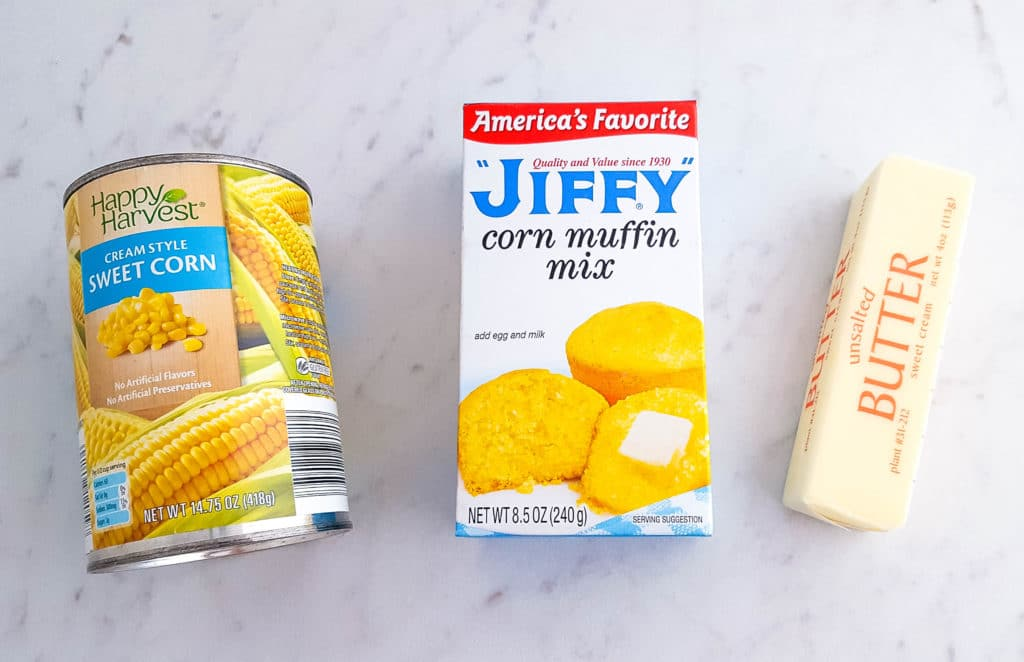 how to make mexican corn cake