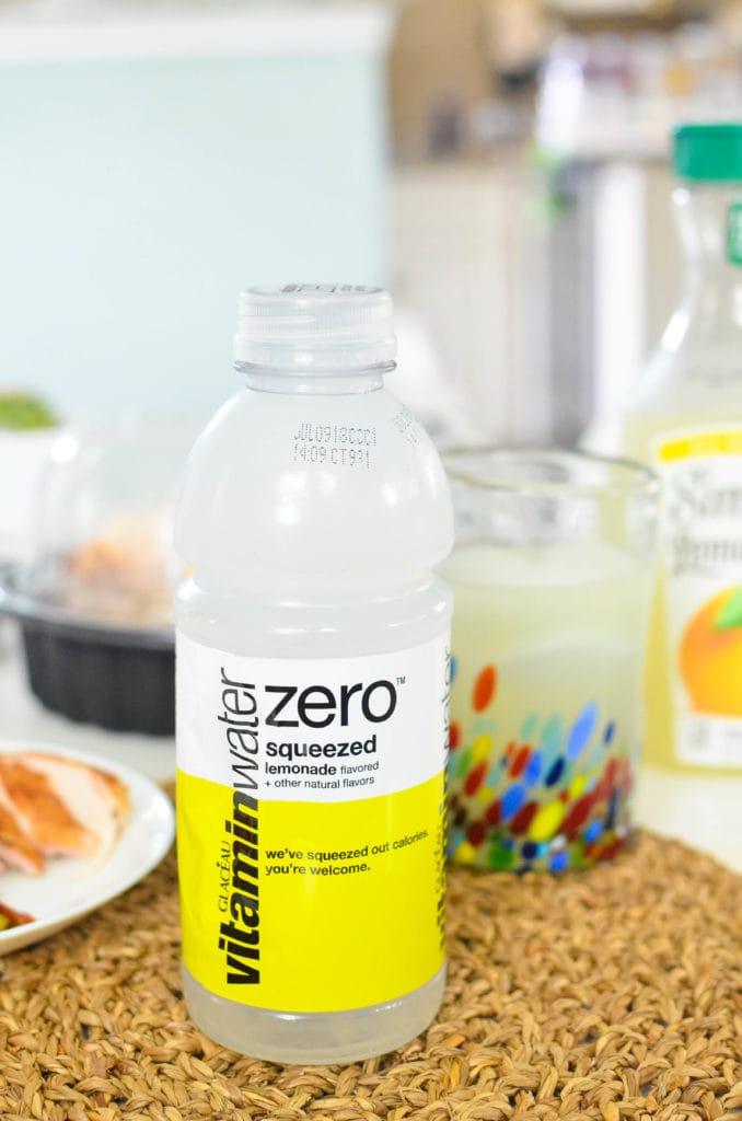 vitaminwater zero sam's club