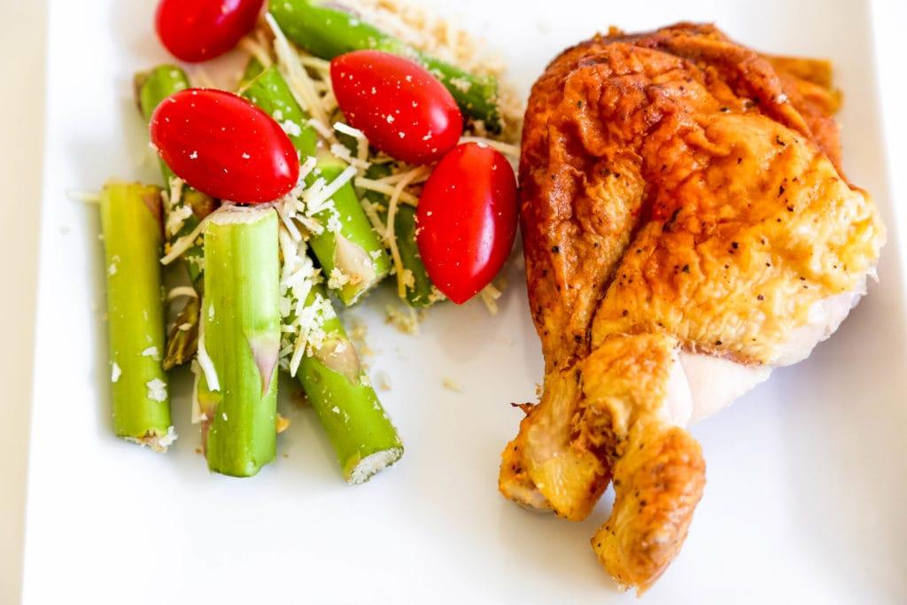 sam's club chicken meal