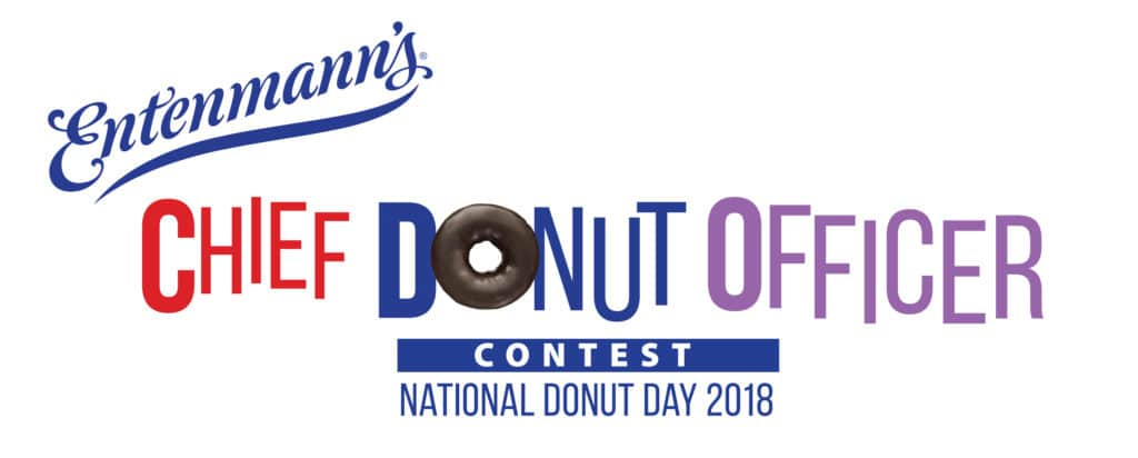 Entenmann's Chief Donut Officer