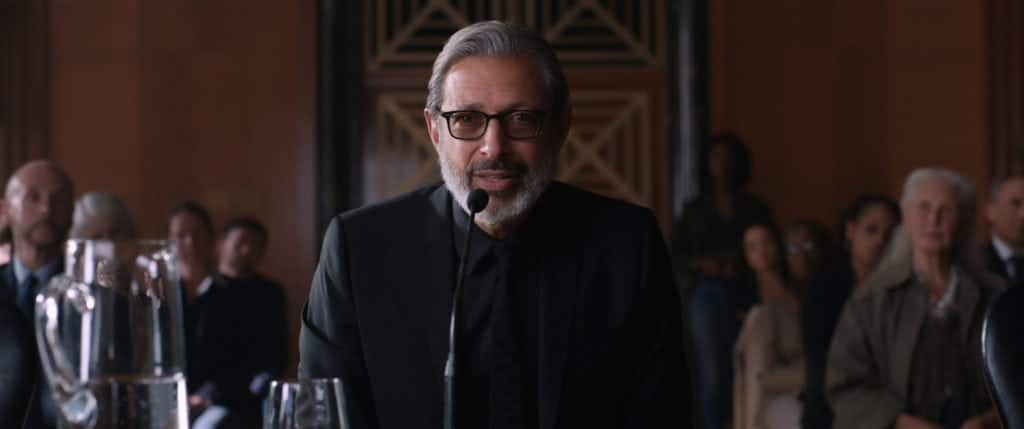Jeff Goldblum Jurassic Park Fallen Kingdom