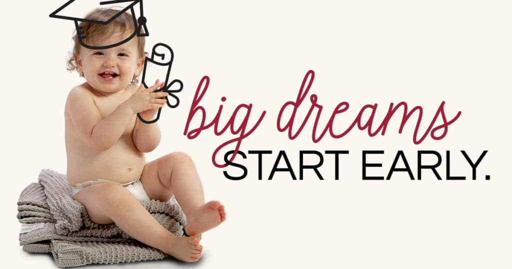 florida prepaid big dreams start early promo code