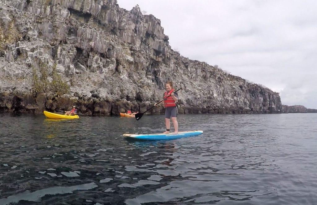 Galapagos SUP
