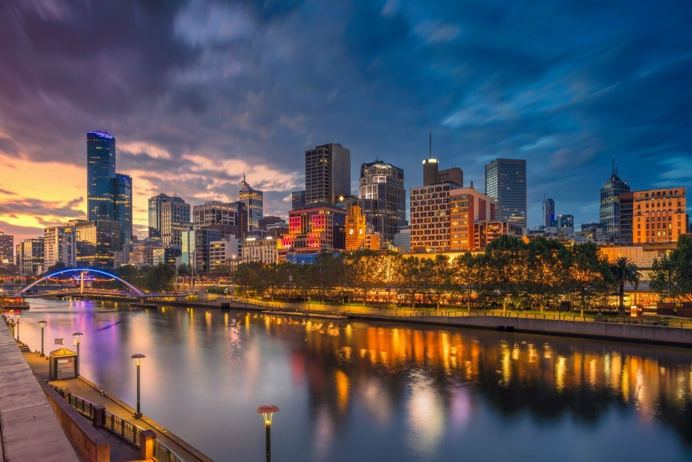 Why You Should Visit Melbourne
