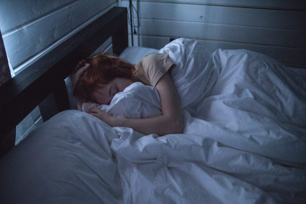 Sleeping Tips for New Moms